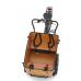 Vogue Superior 3 Elektrische Bakfiets mat zwart 36V 13AH 481watt