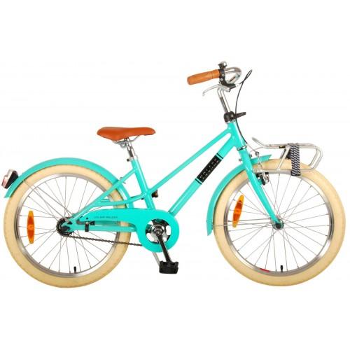 Volare Melody 20 Inch Meisjesfiets  Turquoise