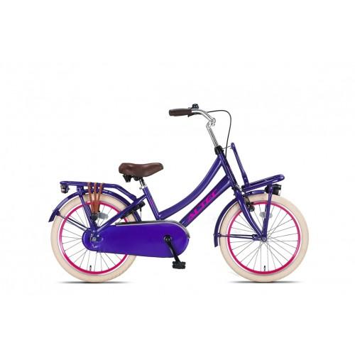 Altec Urban 20 inch Transportfiets Purple